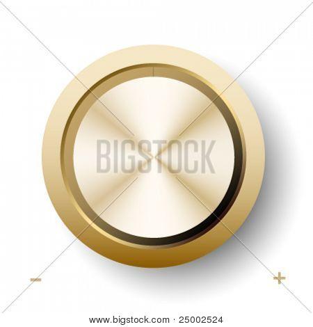vector knob