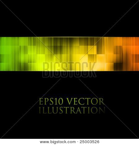 Abstract Vector Hintergrund