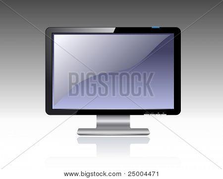 Computer-LCD-Monitor
