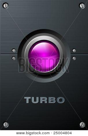 Big Purple Button