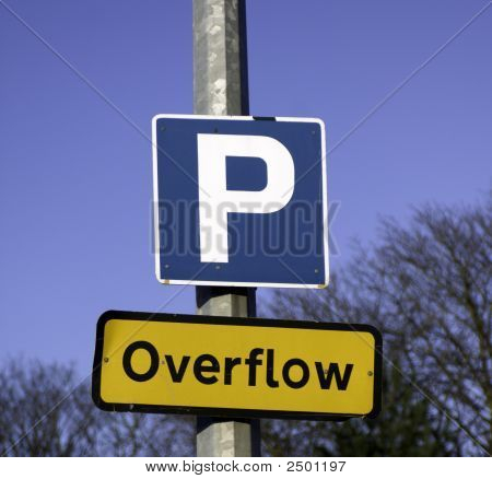 Parking Overflow