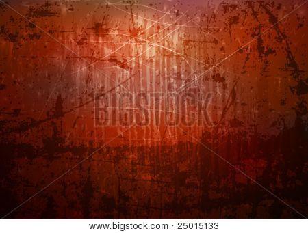 vector rusty texture