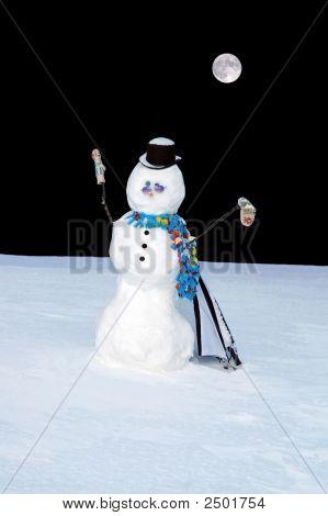 Snow Man 3