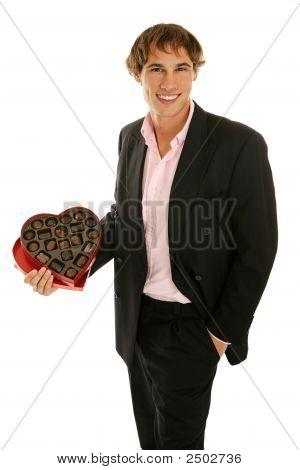 Valentine Date & Chocolates