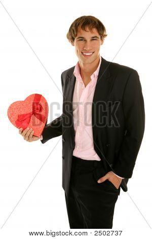 Valentine Tag & Herzen