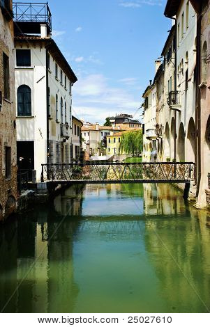 Treviso City