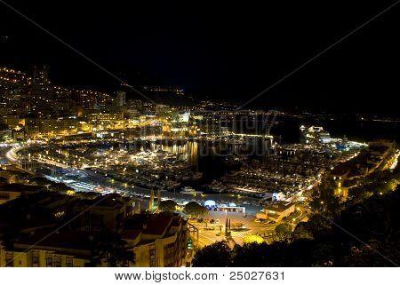 Monaco City