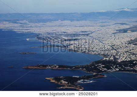 Athens City