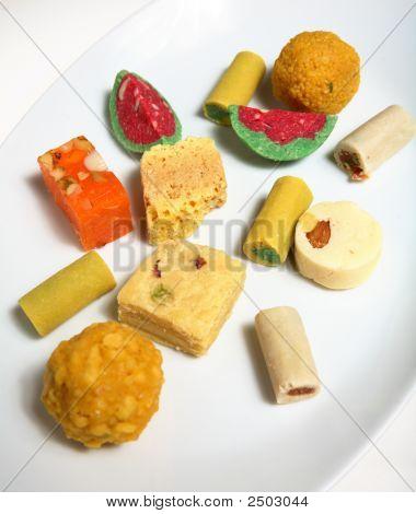 Indian Sweets Vert