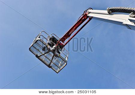 ydraulic construction cradle