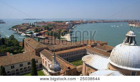 Palladio church