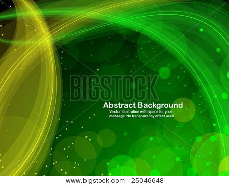 Abstract colorful background. Vector illustration in RGB colors.