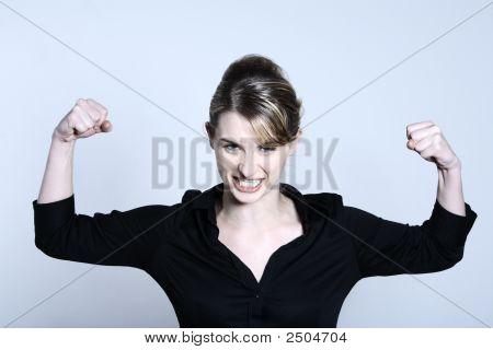 Victory Girl