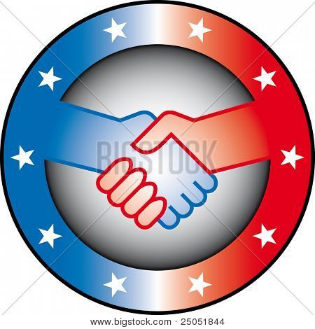 handshake (partnership concept)