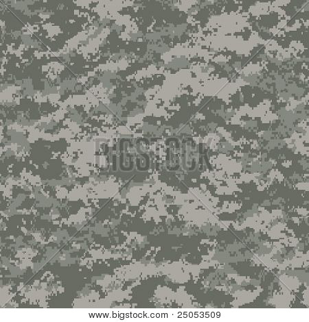 DIGITAL CAMOUFLAGE PATTERNS « Free Patterns