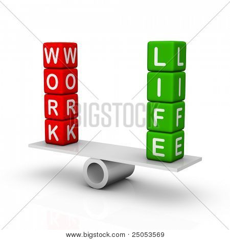 Trabajo y conciliación