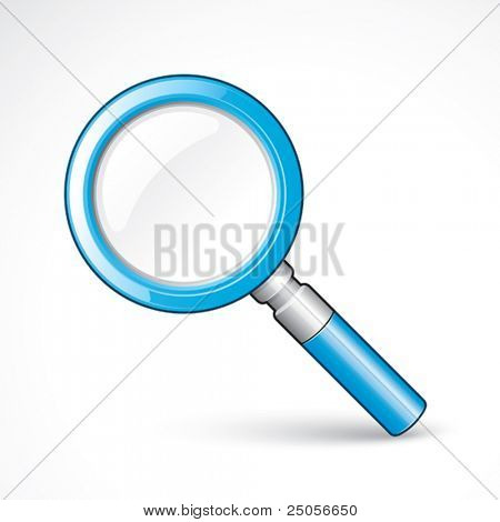 Icono de búsqueda