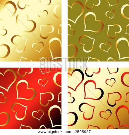 Valentines Pattern