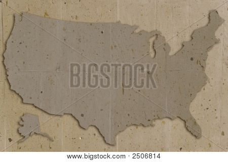 Stone Usa Brown