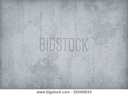 Grande muro de concreto. Textura. Plano de fundo