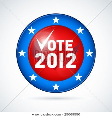 uns Präsidentschaftswahlen im Jahr 2012