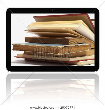 E-book E-reader Tablet Computer