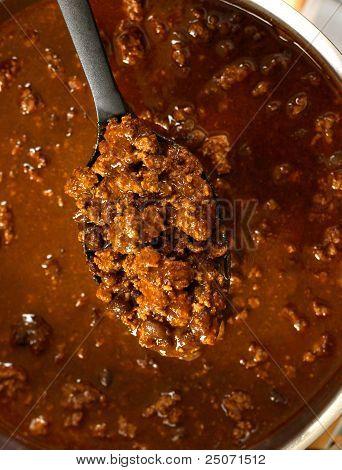 Chili Pot
