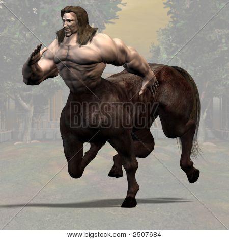 Centaur #01