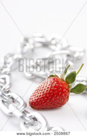 Strawberry Imaginations