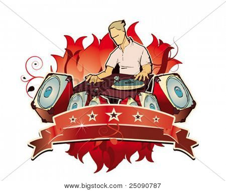 russian fire dj