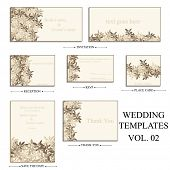 wedding templates 02