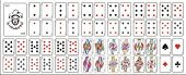 foto of playing card  - play cards  - JPG