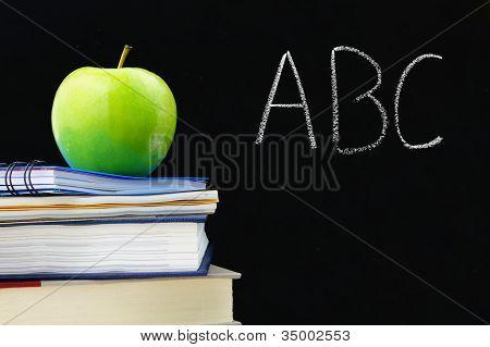 Aprender el abecedario