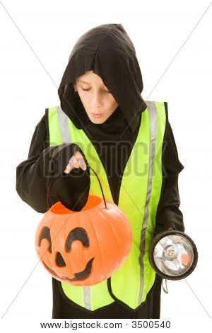 Halloween Fun And Safety
