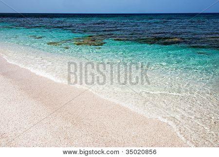 Beautiful Sea