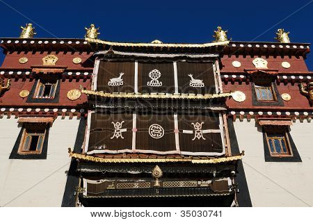 China - Shangri-la