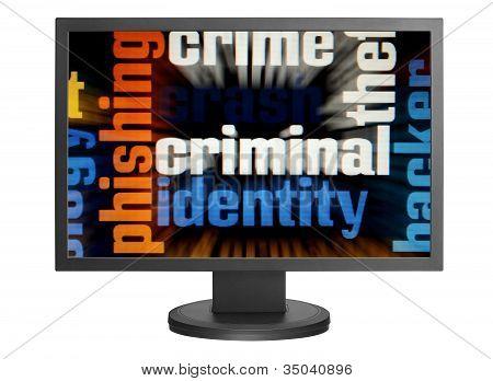Web Criminal
