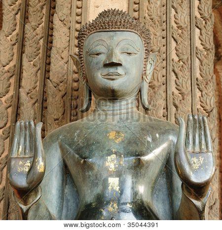 Vientiane - Haw Pha Kaeo