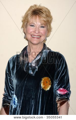 LOS ANGELES - FEB 17:  Dee Wallace arrives at the Opening of