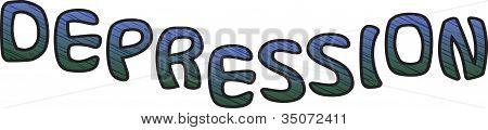 Depression-logo