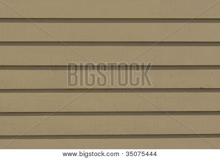 Beige Color Wood Plank Texture