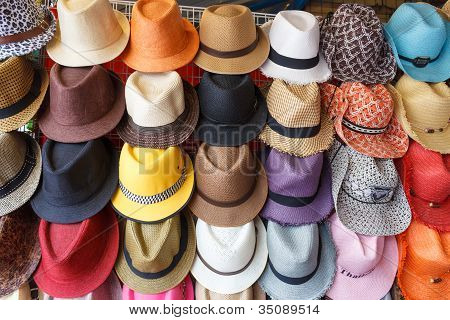 Fashion Hat Shop