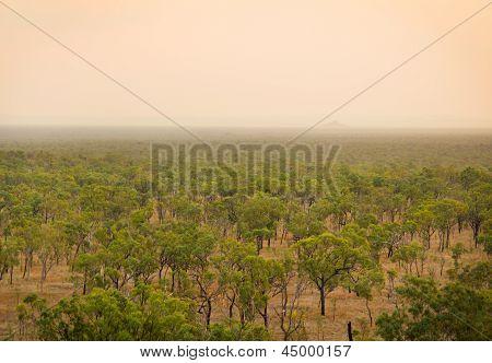 Edge Of The Outback, Australia