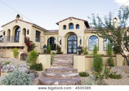 Beautiful Upscale Executive Home