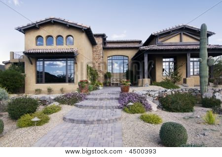 Beautiful Large Upscale Home