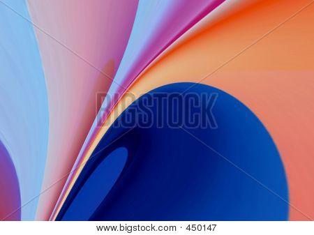 Rainbow Paper # 3 .