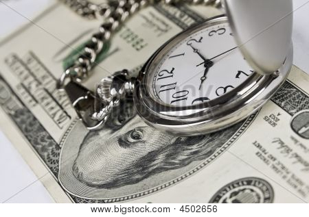 Time Is Money, Concept