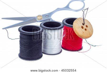 Tailoring Kit.