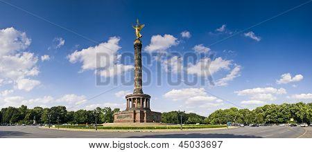 Siegessaule, Berlin