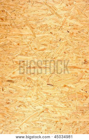 Photo of OSB - Oriented Strand Board (Texture)